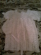 Crochet Christening Gown Set in Fort Lewis, Washington