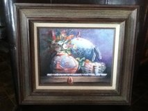 Creative Art Gallery Native American Oil Painting Picture in Clarksville, Tennessee