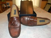 New Mens Brown Dress Loafers Size 13 M in Palatine, Illinois