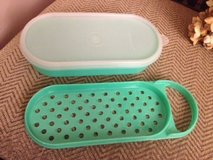 Tupperware Grater and Storer in Aurora, Illinois