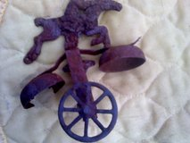 Early 1900's Pull Toy in Alamogordo, New Mexico