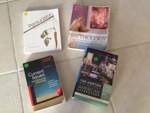CMC textbooks in Yucca Valley, California