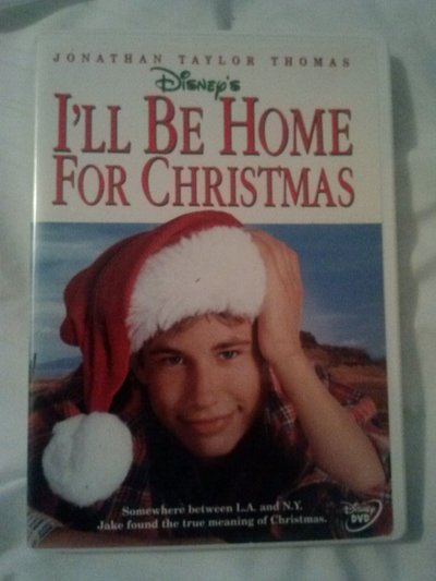 Ill Be Home For Christmas Dvd.I Ll Be Home For Christmas Dvd Movies For Sale On Lejeune